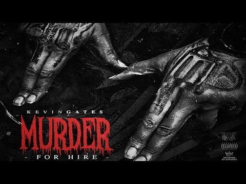 Kevin Gates - Rican Johnny (Murder For Hire)