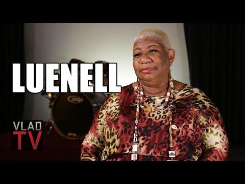Luenell on Oscars Boycott: We Need White Actors to Speak Up Too