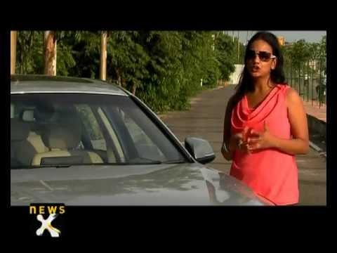 Test drive: Nissan Evalia - NewsX