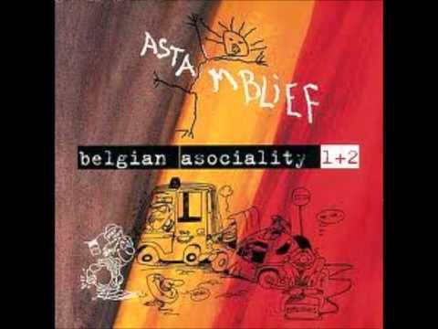 Belgian Asociality   Frak aan