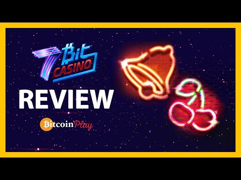 7bit Casino Review What Hides Behind The Neon Lights Of This