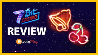 7Bit Casino Review - What Hides Behind the Neon Lights of This Bitcoin Casino? [2019]