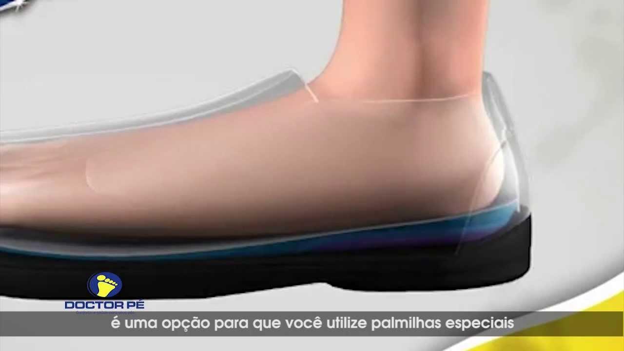 e3965fa9b Sapato para Diabéticos - Preto | Doctor Pé