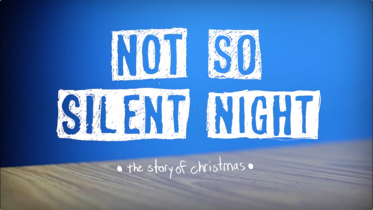 Christmas Church Banner