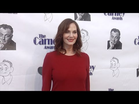 Lesley Ann Warren 2016 Carney Awards Honoring Character Actors Red Carpet