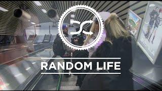 Random Life of Sini Sabotage