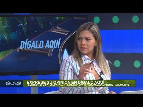 Dígalo Aquí: Influencia de Cuba en Venezuela en la actualidad