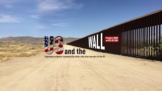 US & the Wall: Deportees in Mexico unwanted by either side after decades in the US (RT Documentary) thumbnail