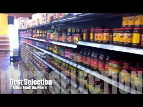Rani's World Foods (Store's Advertisement)