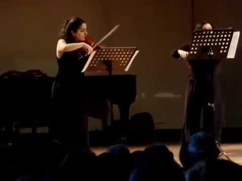 conservatorio Giuseppe Verdi Torino - MITO 15 settembre 2015