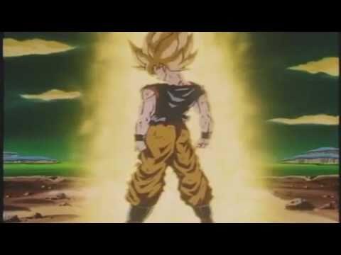 DBZ Goku vs Frieza Another Way To Die