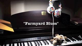 """03. Farmyard Blues"" from Microjazz II by Christopher Norton"