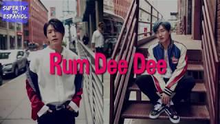 [SUB. ESPAÑOL] Super Junior D&E - Rum Dee Dee
