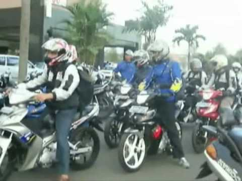 YAMAHA MX CLUB INDONESIA (YMCI)
