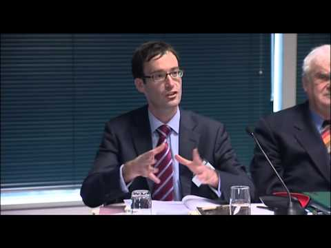 Panel Discussion: Why Does International Commercial Arbitration Matter in New Zealand