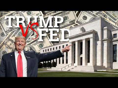 Trump vs FED; He May Accomplish Unbelievable Things - Nicholas Green Interview
