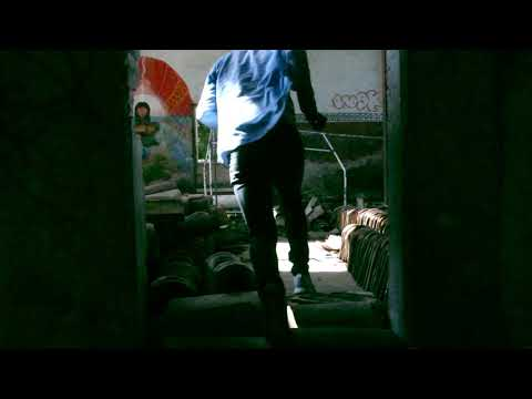 Cuarto Oscuro Preview ( WORKIG HOUSE) - YouTube
