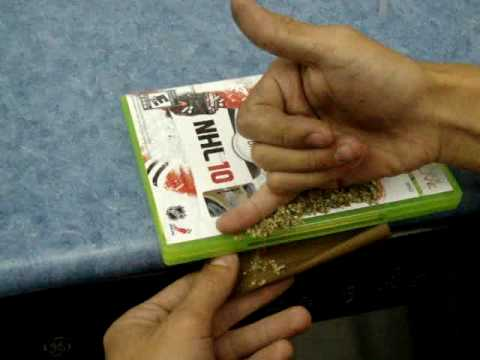 how to roll a blunt pdf