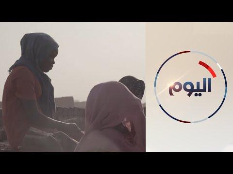 طوبة لهن .. فيلم سوداني يروي معاناة النساء في إقليم دارفور
