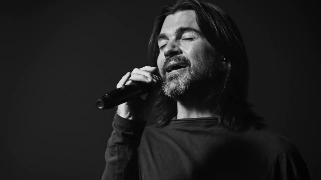 Juanes La Vida Es Un Ratico En Vivo Youtube