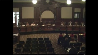 Rochester City Council Meeting, March 19, 2019