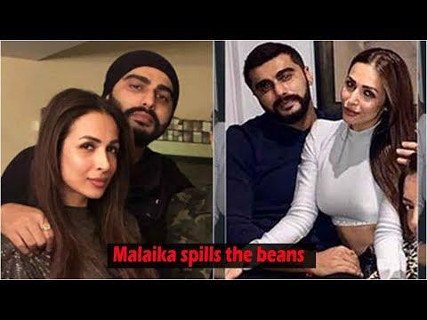 Malaika Arora reveals what attracts her most to boyfriend Arjun Kapoor Mp3