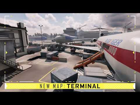 Call of Duty®: Mobile - Introducing Terminal