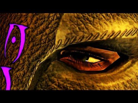 Elder Scrolls Lore: Ch.34 - Daedric Prince Nocturnal