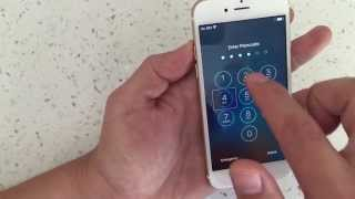 iPhone 6S / PLUS: How to Disable VoiceOver