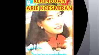 Arie Koesmiran :  KERINDUAN ( Bob Tutupoli ) -- Tembang Nostalgia  1,05