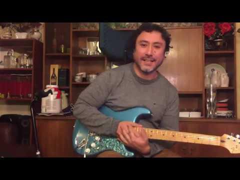 Primer ciclo Música Alvaro Huerta