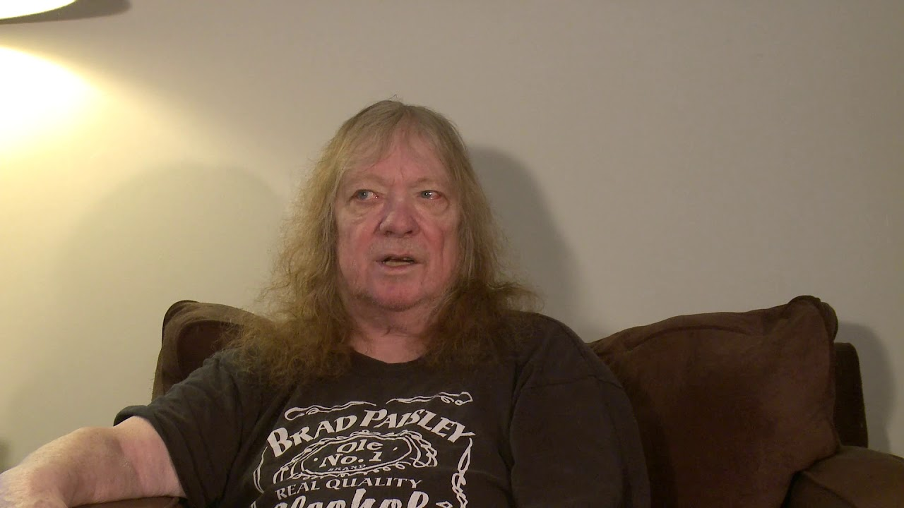steve priest - photo #6