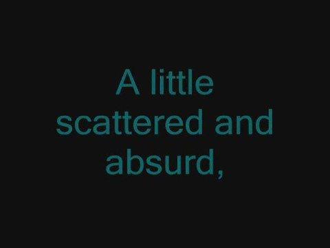 Backwards By Rascal Flatts -- Lyrics and Comedy