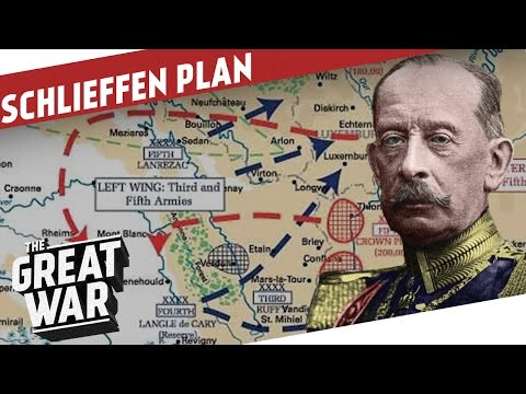 The Schlieffen Plan - And Why It Failed I THE GREAT WAR Special feat on treaty of brest-litovsk map, unrestricted submarine warfare map, marshall plan map, triple alliance map, plan 17 map, communism map, trench warfare map, beer hall putsch map, military strategy map, triple entente map, citadel map, european union map, yalta conference map, blitzkrieg map, league of nations map, industrial revolution map, battle of jutland map, holocaust map, battle of the somme map, soviet deep battle map,