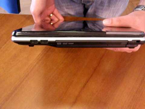 ACER EMachine E730G/eme640 Laptop