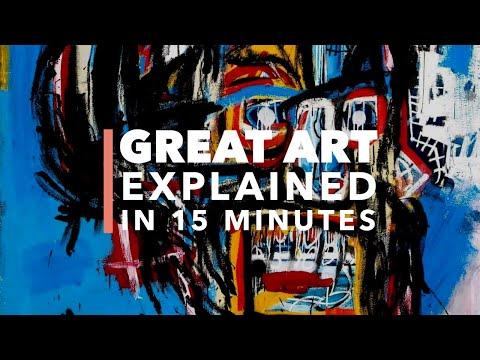 Jean-Michel Basquiat's 'Untitled (Skull)': Great Art Explained