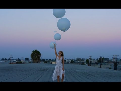 Evelina Young - I'll Be There (Official Video)