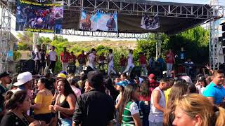 Orkeston loko en vivo tchs 2018