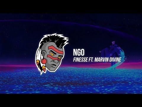 NGO - Finesse ft. Marvin Divine