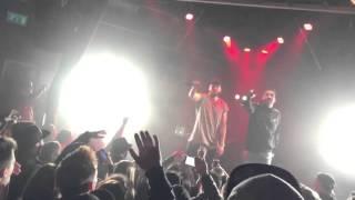 Fard Ego Tour MÜNCHEN // Fard & DJ Osun Freestyle