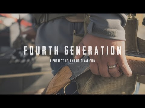Sage Grouse Hunting - Fourth Generation - A Film Presented By OnX Hunt