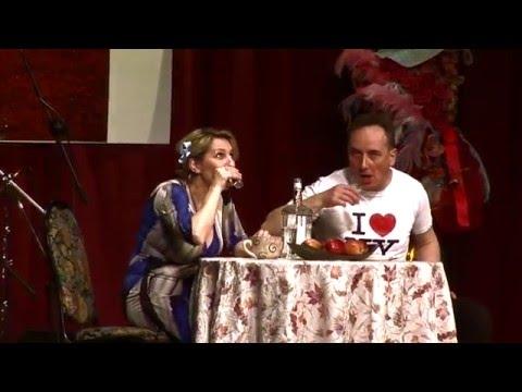 """Kabaret pod Banka - Zoska i Staszek - """"Rozwod"""","""