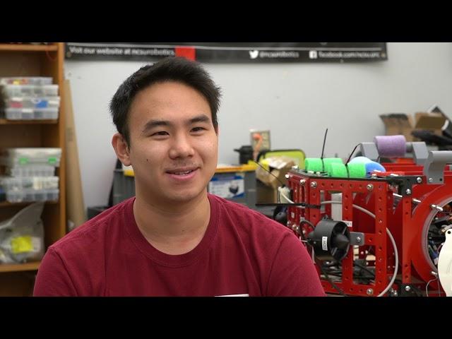 Entering New Depths with Underwater Robotics
