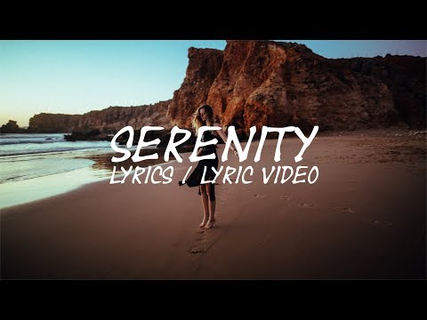 Prismo - Serenity (Lyrics / Lyric Video)