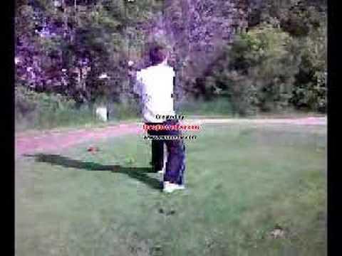 Golfing Wildwood Saskatoon