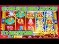 🎉 20,000 SUBSCRIBERS 🎉 MEGA JACKPOT ON RED FORTUNE HIGH LIMIT SLOT MACHINE