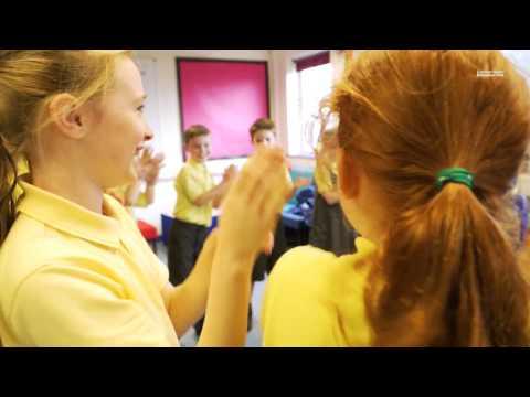 Cornwall Music Education Hub School Engagement