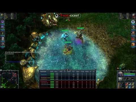 DHS 2010 - TSoG vs Drdz game 1