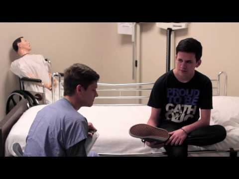 Clueless Doctor- A short film