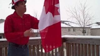 Manual del Inmigrante en Invierno en Canada (1de2) MANUAL B #23